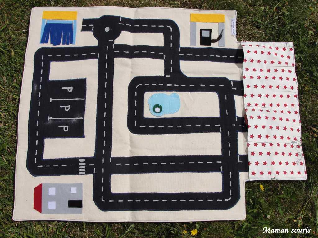 circuit voiture Joseph 5