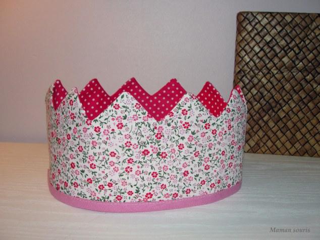 couronne Clémence 1