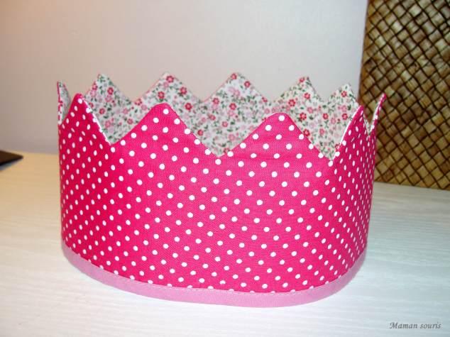 couronne Clémence