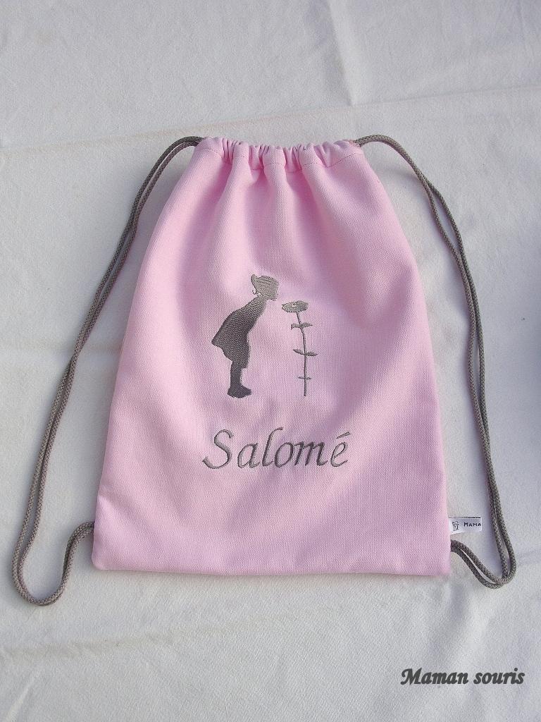 sac à dos Salomé