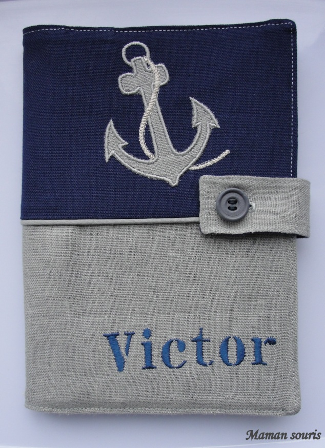 Victor 1