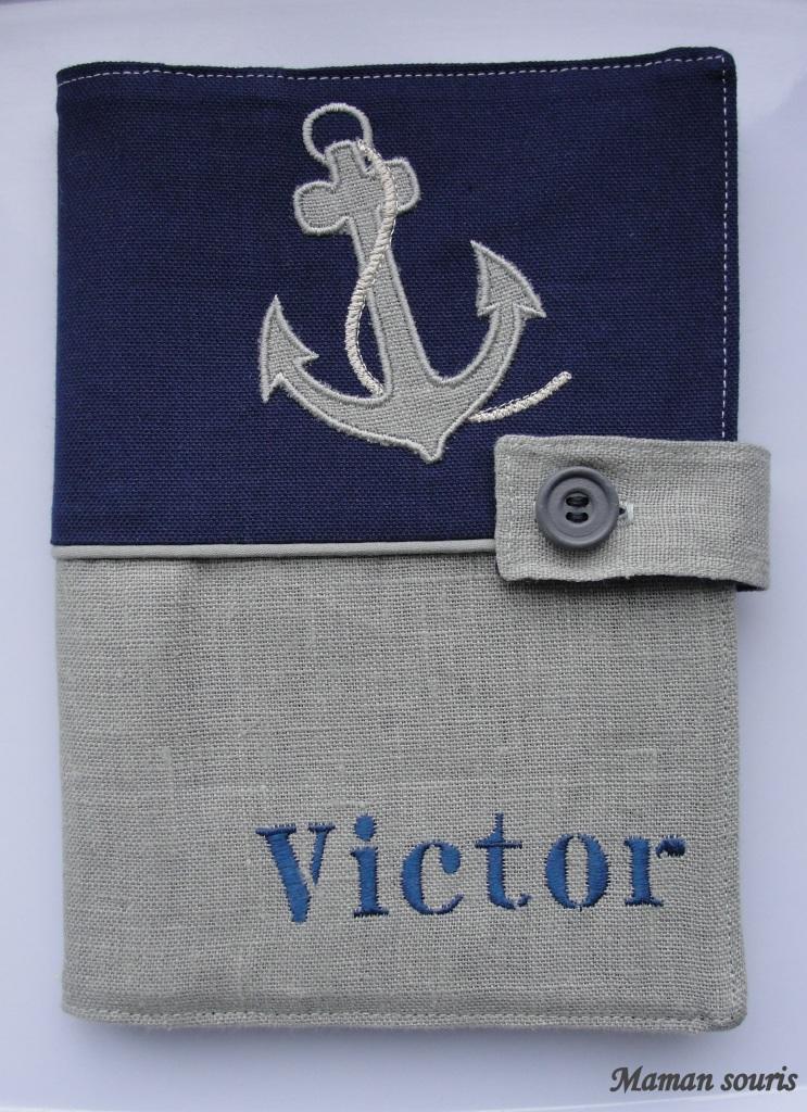 Victor 1