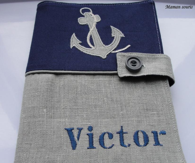 victor 3