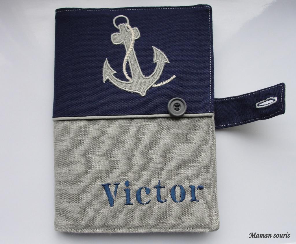 victor 6