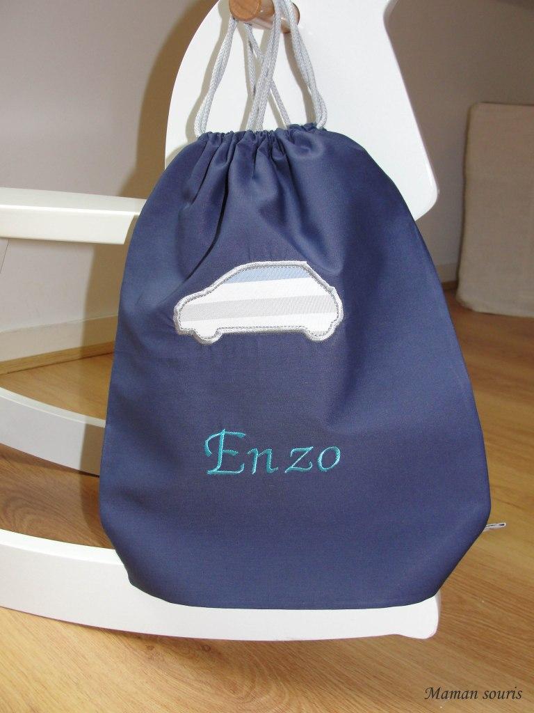 sac Enzo