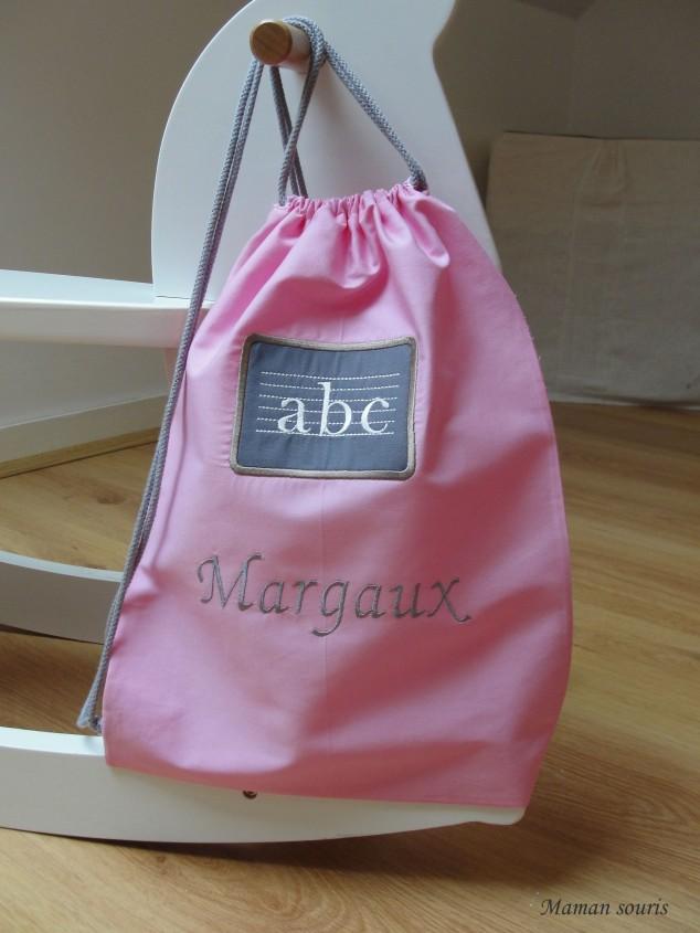 sac Margaux