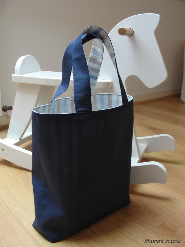 sac Victor 3