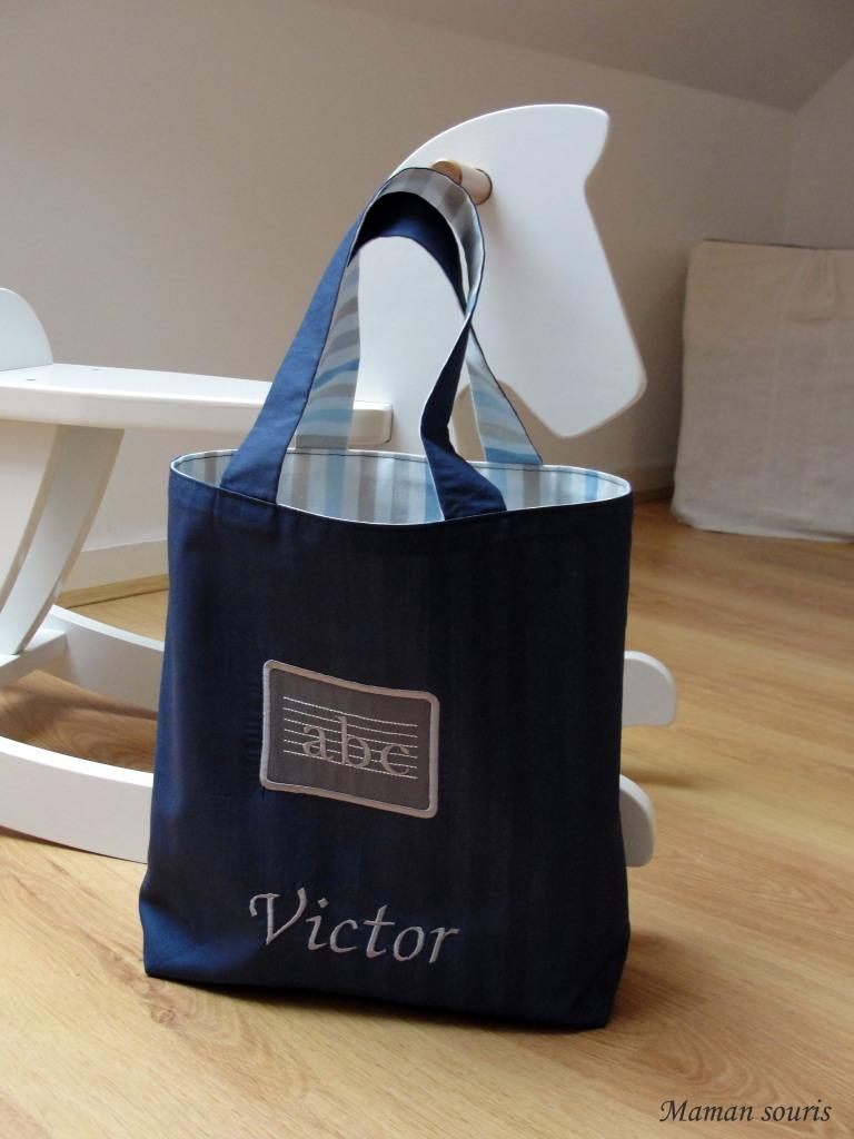 sac Victor 5
